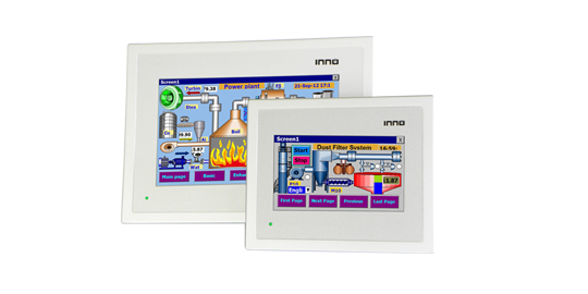 Advanced HMIs