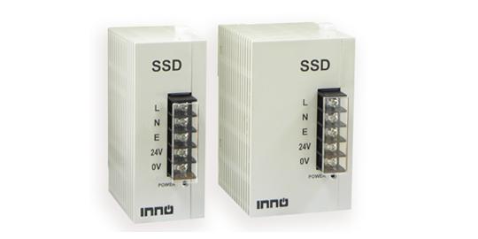 Din- Rail SMPS
