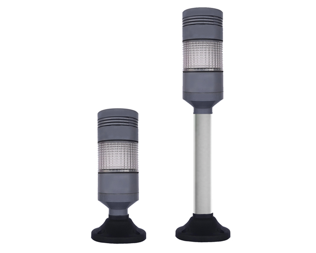 LED Type Single Stack with 3 Color RYG with Buzzer