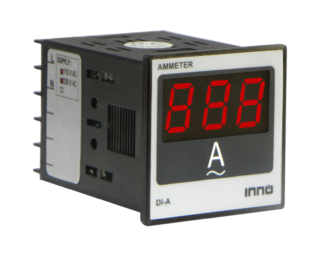 Digital Amp Meter Panel : Inno :: inno di digital panel indicator