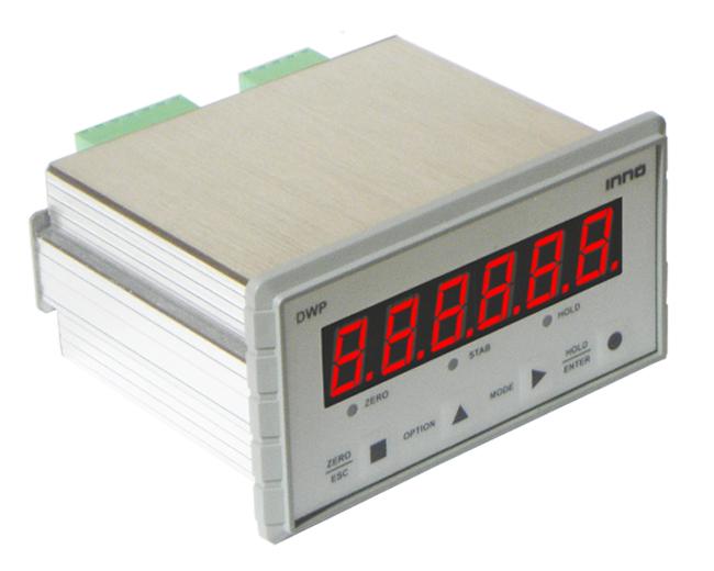 Weighing Panel Meters