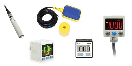 Measurement Sensors