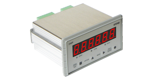 Weighing Meters